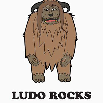 Ludo Rocks by aconyers