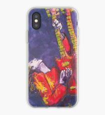 Jimmy Page - Original Artwork  iPhone Case