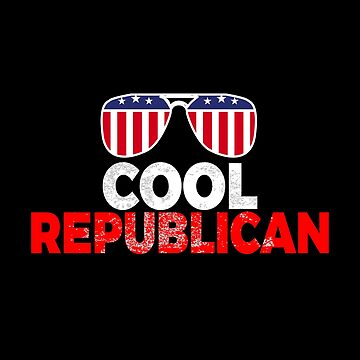 Cool Republican by LisaLiza