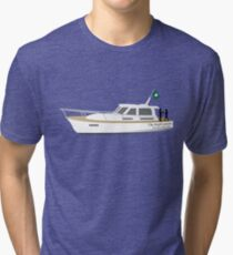 Es ist immer sonnig Die Implikation Vintage T-Shirt
