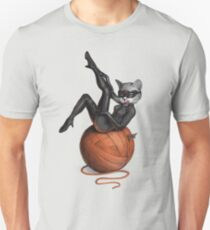 Feline Female Unisex T-Shirt