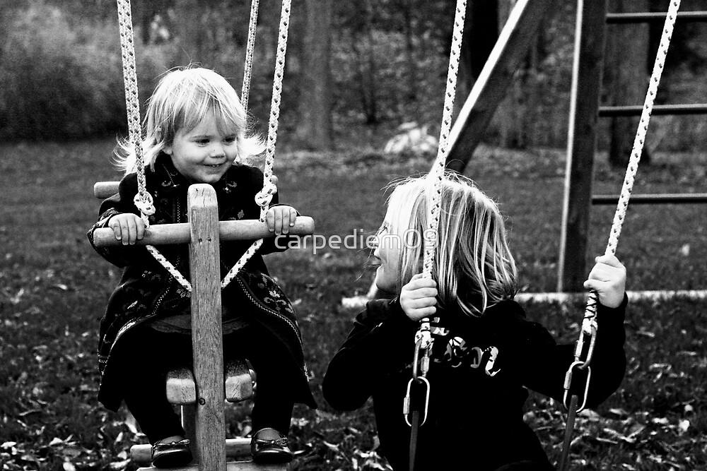Sisters by carpediem09