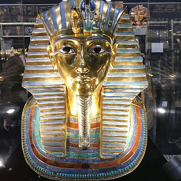 KING TUT  by Createlove1111