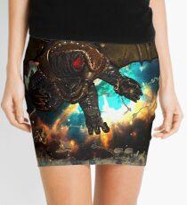 Songbird Mini Skirt