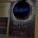 Happy Hour At Brew by Magda Labuda