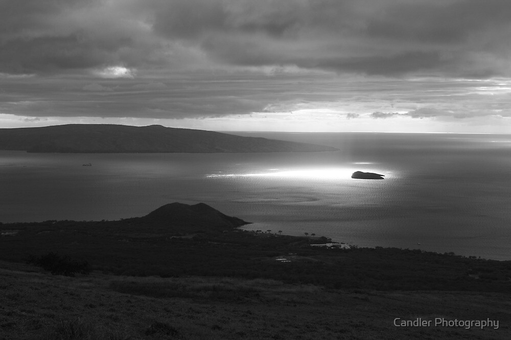 Mid day Molokini  by Candler Photography
