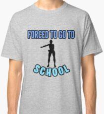 Schule Classic T-Shirt