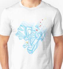 tiki god has return! Unisex T-Shirt