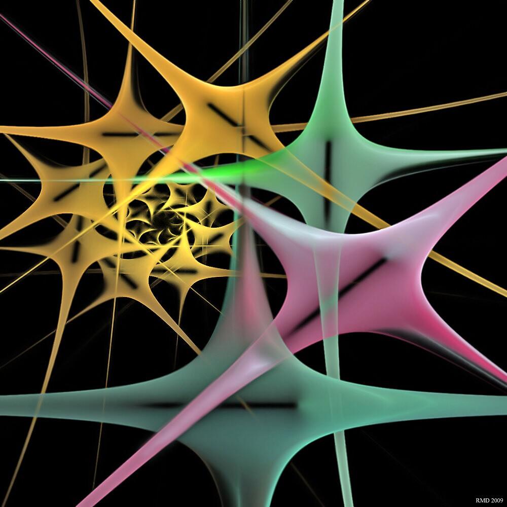 Minimalistic Can Be Fun by Robert Douglas