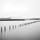 riverside by Justin Waldinger