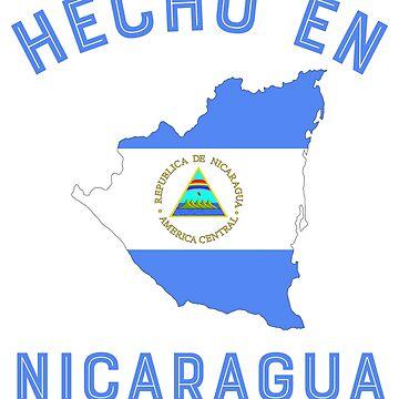 Hecho en Nicaragua by LatinoTime