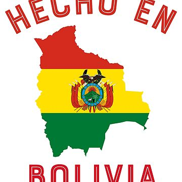 Hecho en Bolivia by LatinoTime