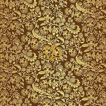 Throne Zone Gold by DahnDahlas