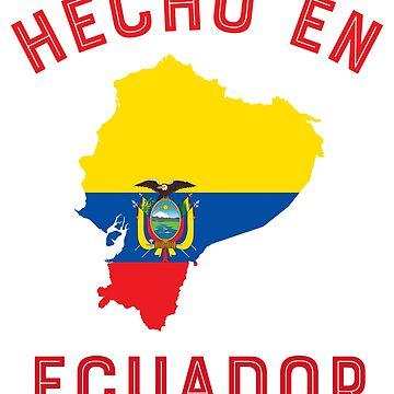 Hecho en Ecuador by LatinoTime