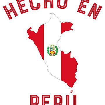 Hecho en Perú by LatinoTime