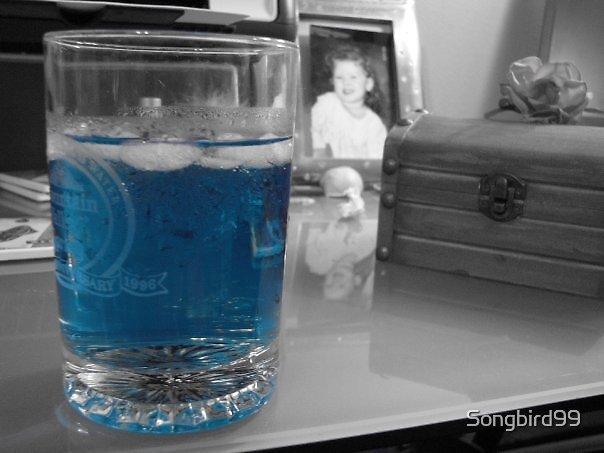 Blue by Songbird99