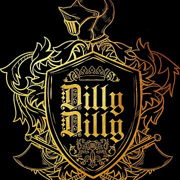 Dilly Dilly Shirt by keithmagnaye