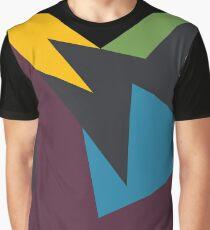 Jordan VII Bordeaux Graphic T-Shirt