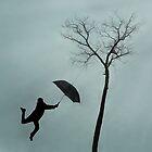 magic umbrella 1 by psychoshadow