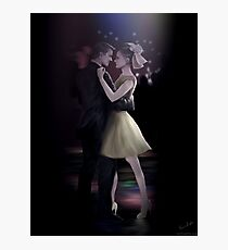 May I Have this Dance? - Mollstrade Photographic Print