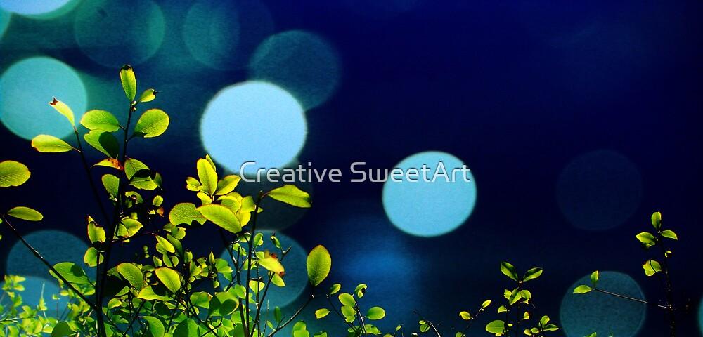 Sunlight Dancing.. by Creative SweetArt