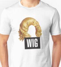 WIG! Unisex T-Shirt