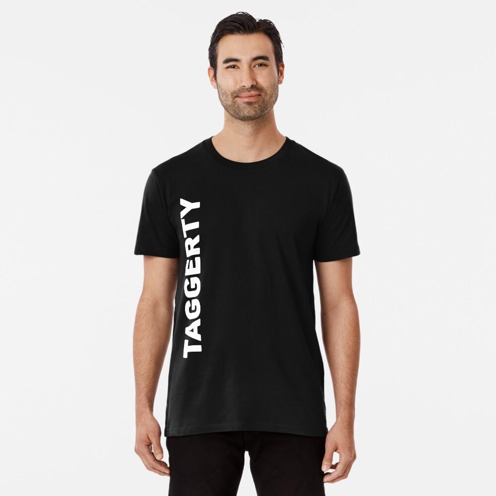 Taggerty Premium T-Shirt