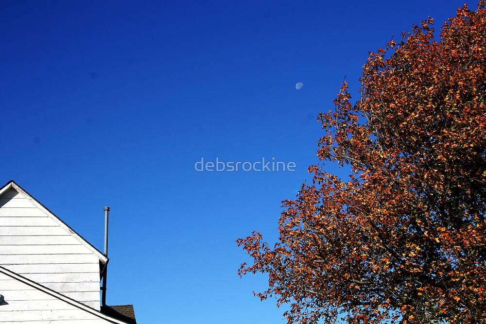 Moon Day by debsrockine