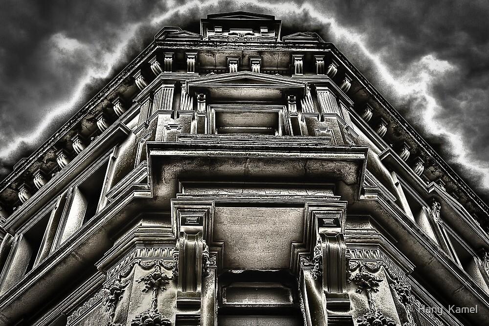 Life in Monochrome  by Hany  Kamel