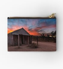 The Old Moxans Hut Studio Pouch