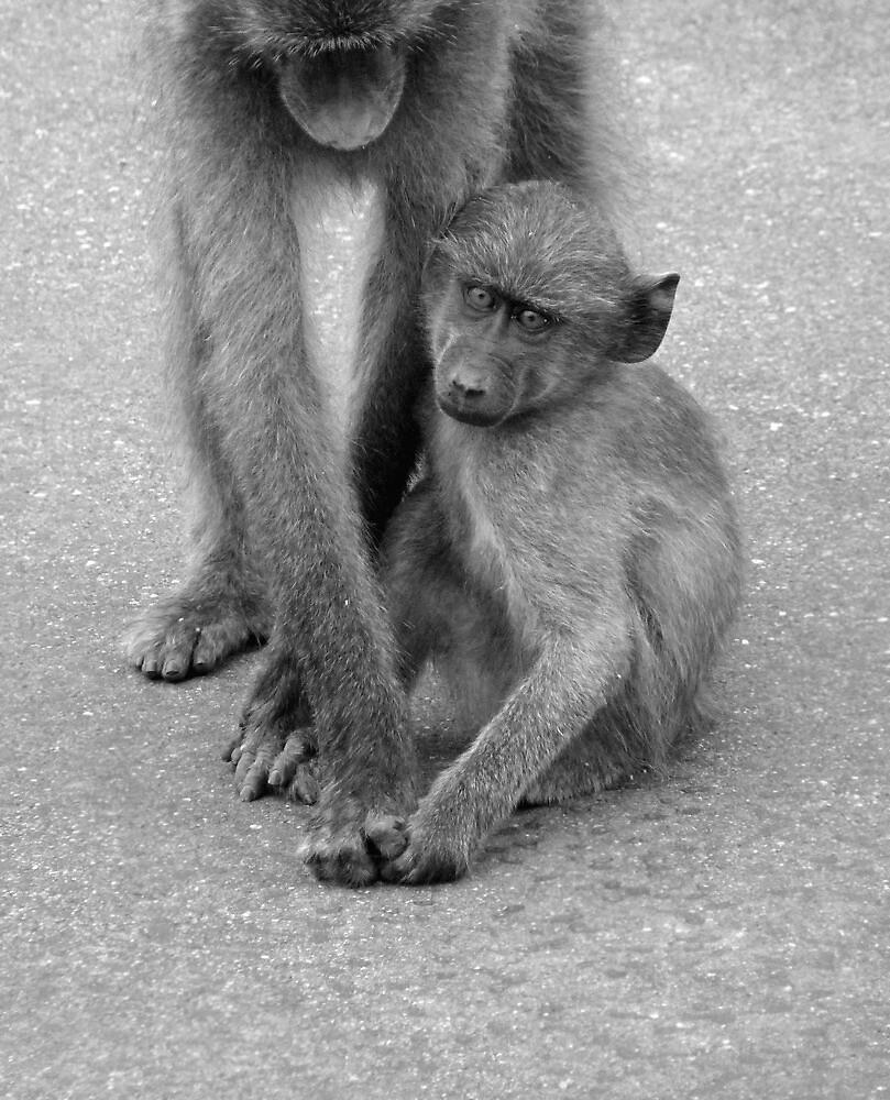 Mother's Love by nikivandersmagt