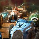 The History of Motorsport by Stuart Row