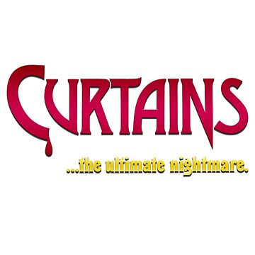Curtains - Horror Movie 1983  by tomastich85