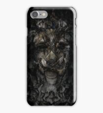 Stone Beast iPhone Case/Skin