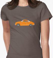 Orange Karmann Ghia T-Shirt