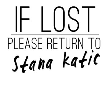 Return to Stana Katic by whatthefawkes
