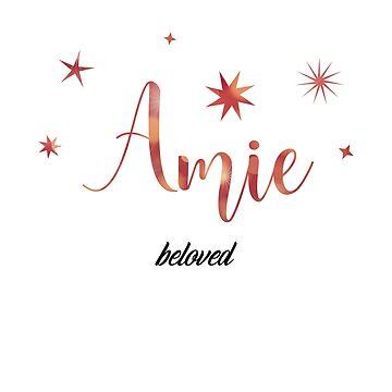 Amie by Moonshine-creek