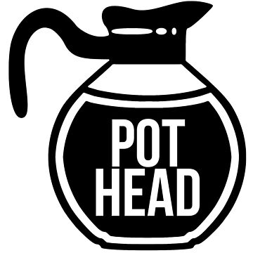 Coffee Pot Head  by collection-life