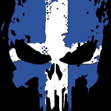Scotland flag by lemmy666