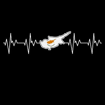 Cyprus by IchliebeT-Shirt