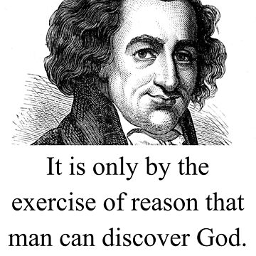 It Is Only By The Exercise - Thomas Paine by CrankyOldDude