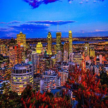 2714 Canada Earth by fwc-usa-company