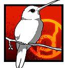 « Icône Colibri » par nakiewicz