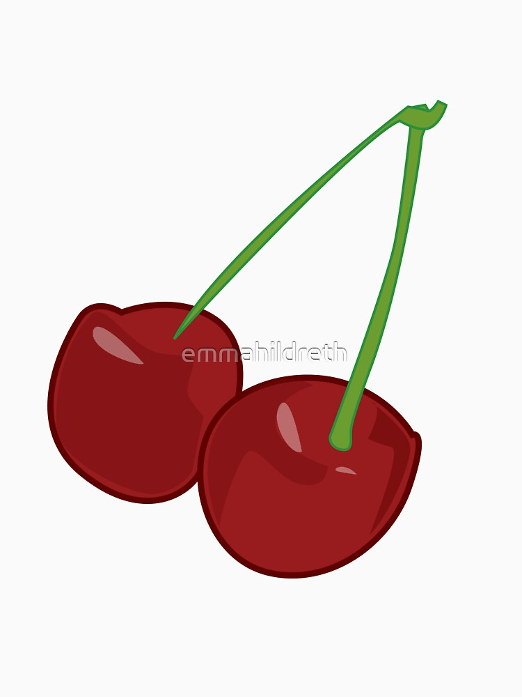 cherries by emmahildreth