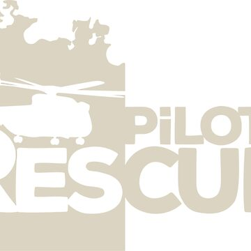 Rescue Helicopter by rustyredbubble