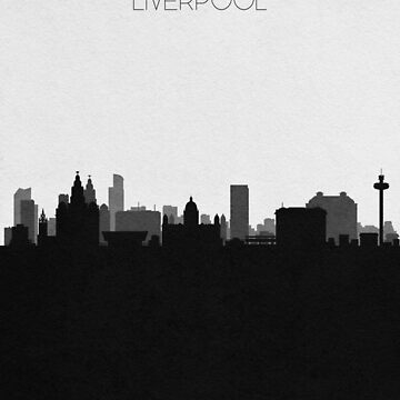Travel Posters | Destination: Liverpool by geekmywall