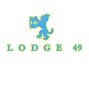 Lodge 49 by garigots