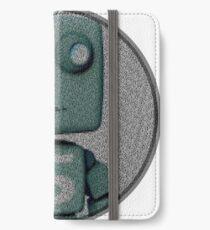 OBot iPhone Wallet/Case/Skin