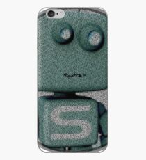 OBot iPhone Case