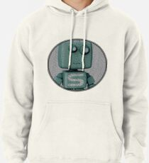 OBot Pullover Hoodie